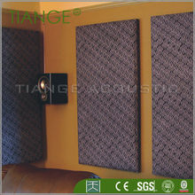 soundproof board leather acoustic materials
