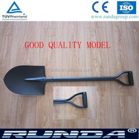 durable quality construction wheelbarrow shovel
