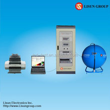 Lisun LPCE-1 Meets CIE IES LM-79 Spectrophotometer & Integrating Sphere Test System for fluorescent tube light measurement