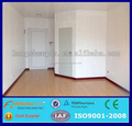 hot sale good quality prefab flat pack container house