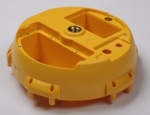 products metal insert plastic overmolding injection molding