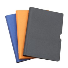 OEM A4 A5 Size Hardcover Spiral notebook