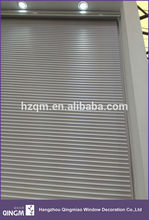 Polyester Fabric Material Pleated Sunscreen Roller Blind