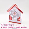 Wholesale Plastic Mini USB Desk Fan Portable Rechargeable Fan