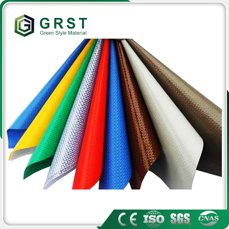 china factory 100% virgin reinforced plastic roll sheet korea pe tarp