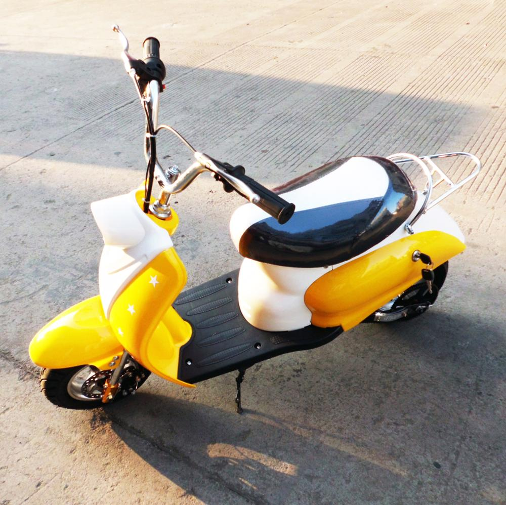 Hot Sale Super Mini Moto Gas Scooter 50cc