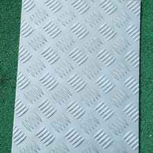 1060 3003 Aluminium checkered plate / sheet with competitive factory price