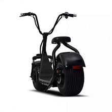 2017 2 wheel rock board scooter with bluetooth/anti-theft/front and rear suspension