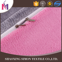 2017 New Deisgn Emboss Flannel Bedsheet Luxury Kids Bedding Sets Jersey Sheet Set 100% Cotton From Pakistan