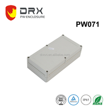 Wall Mount Plastic Enclosure For Power Supply