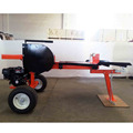 34Ton Mechanical Speed Log Splitter Rapid Log Splitter