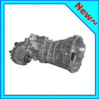 transmission for ISUZU TFR55 D-Max 4x4 Gearbox -Diesel