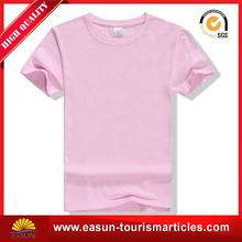 professional sublimation printing t shirt female t-shirt wholesale viscose t shirt
