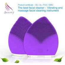 Korea make up cosmetics electric facial pore cleaner anti wrinkle