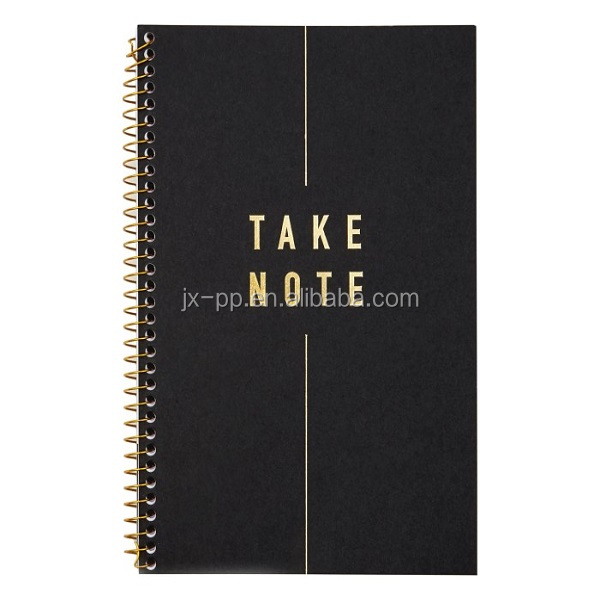 A5 EVERYDAY NOTEBOOK: LIFE ESSENTIALS