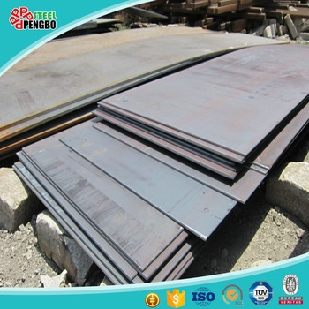 direct factory Manufacturing 2mm thickness Q235 carbon steel sheet