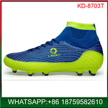 soccer trainer shoes,high cut football boots,hot selling soccer cleats