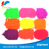 On sale best price pigment color paint pigment preparation for textile pigment printing binder