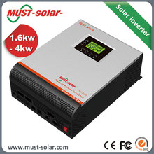 High Efficiency 1kw to 200kw Grid Tie Solar Inverter Off Grid Solar Inverter