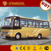 China used yutong bus sale ZK6720DF