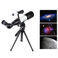 F350 x D50 Astronomical Telescopes (Maximum length: 500mm, Stents maximum height: 400mm)