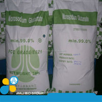 MONOSODIUM GLUTAMATE MSG MIN 99% The quotation as bellow. 40'FCL PIL Line, with 21 days heap free, 400g*50 99%, USD 1600 98%,