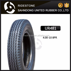 4.00-8 three wheel motorcycle tyre