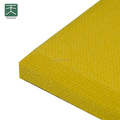 Fire Retardant Fabric Wrapped Acoustic Panel for Banquet Hall