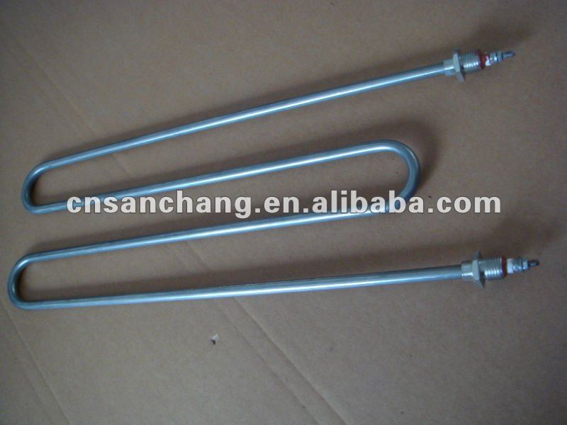 Tubular Oven Heating Elements / 12mm Oven Heating Coil / Cooker Elements