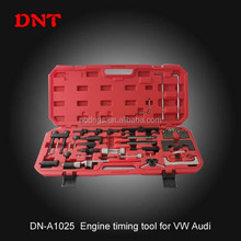 High qualtiy diesel timing tool kit for VW/AUDI/manufacture/professional engine tools for automobile