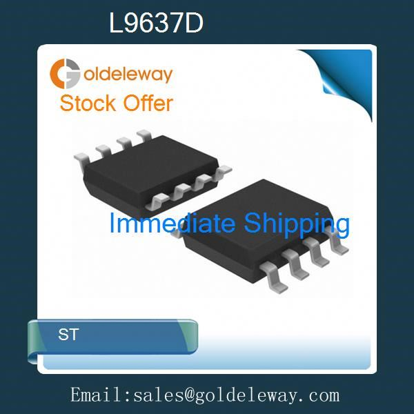 (Stock ICs) L9637D L9637D,L9637,L963,637D gsm fixed wireless terminal for pbx
