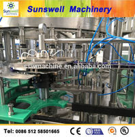 Liquid Soap Injection Filling Machine - commission fee for referrer / middleman