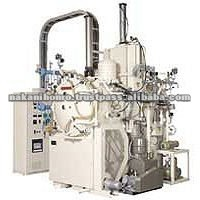 Vacuum oil quenching furnace for precision components
