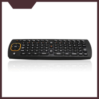 G270 Mini Wireless Gyroscope 2.4GHz Android Remote Control air mouse keyboard