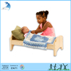 top selling kids practical life wood girls toys
