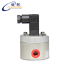 100% explosion proof micro flow control
