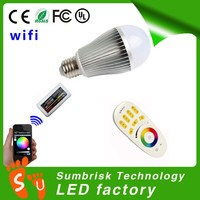 2015 new arrival strong function led bulb 9w dimmable par20 led light bulb