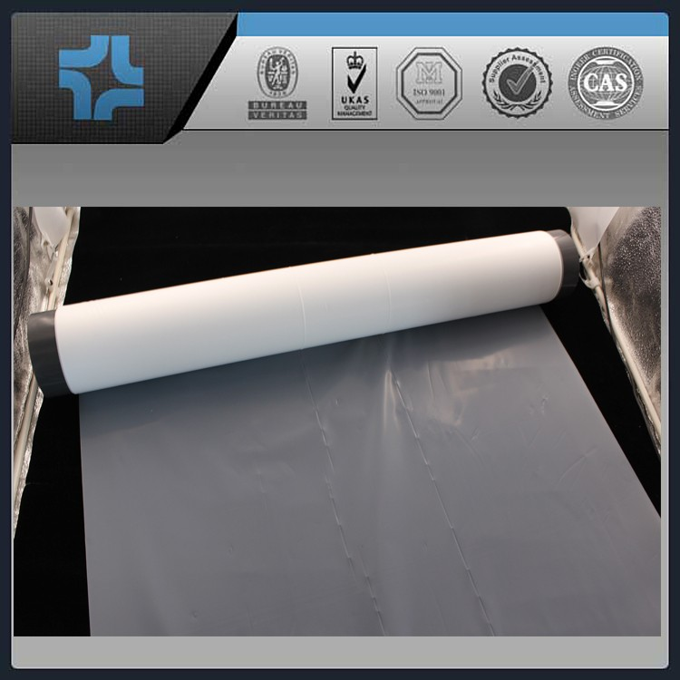 PTFE thin sheet/rolls white ptfe film