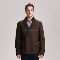 Outwear Winter Fashion Men's Casual Jackets UK
