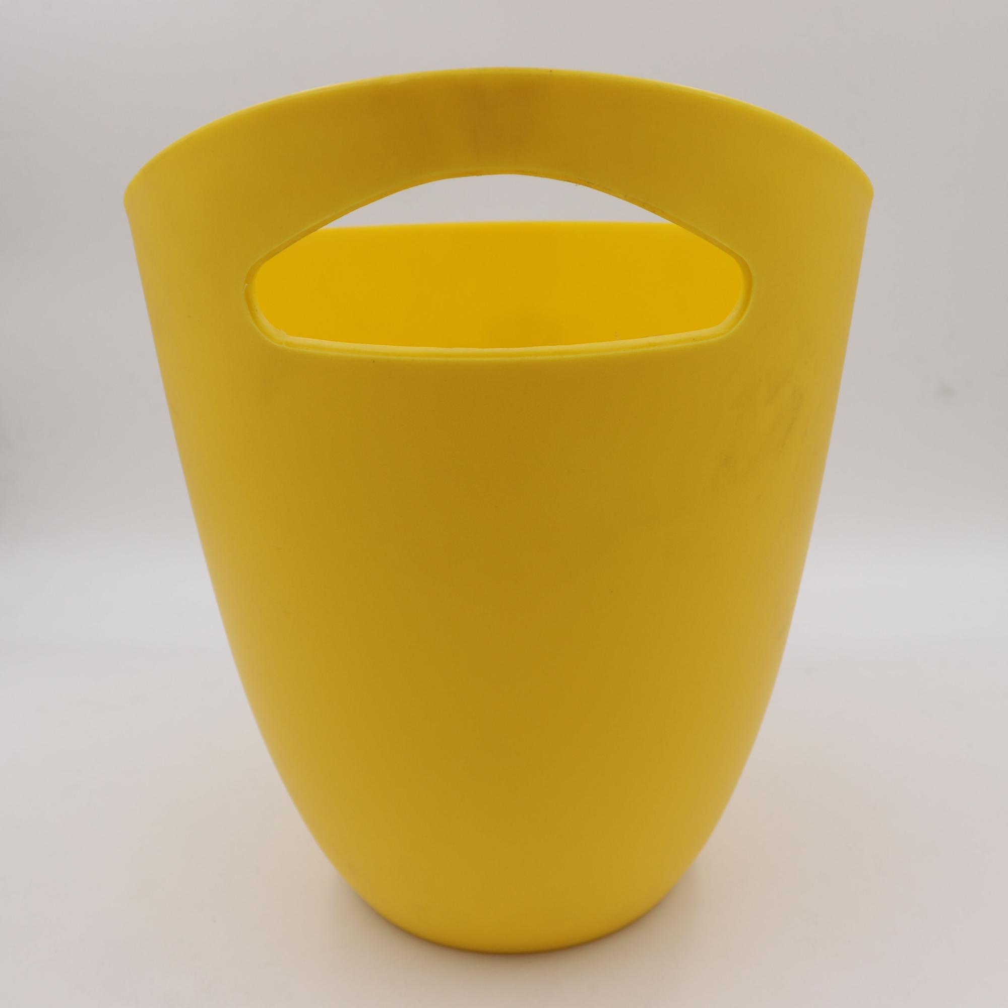 2018 Plastic beer ice bucket with high quality