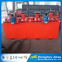 New Technology Copper Ore Flotation Tank Machine For Mineral Dressing From China Suppilier