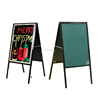 China advertisement of new product magnetic blackboards sign