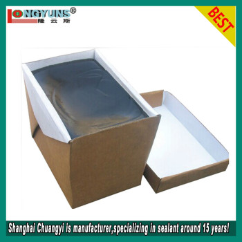 CY-05 hot melt adhesive with machine for insulating glass