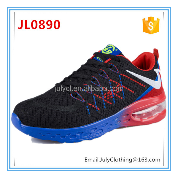 2017 Spring low price sell fast man woman air sport max shoes man lady mesh sport shoes lightweight running shoes
