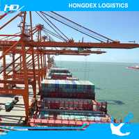 Fast Reliable Shipping Freight Rate China