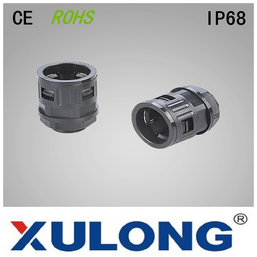 Competitive Price High Quality Nylon Soon the entire hose connector cable gland