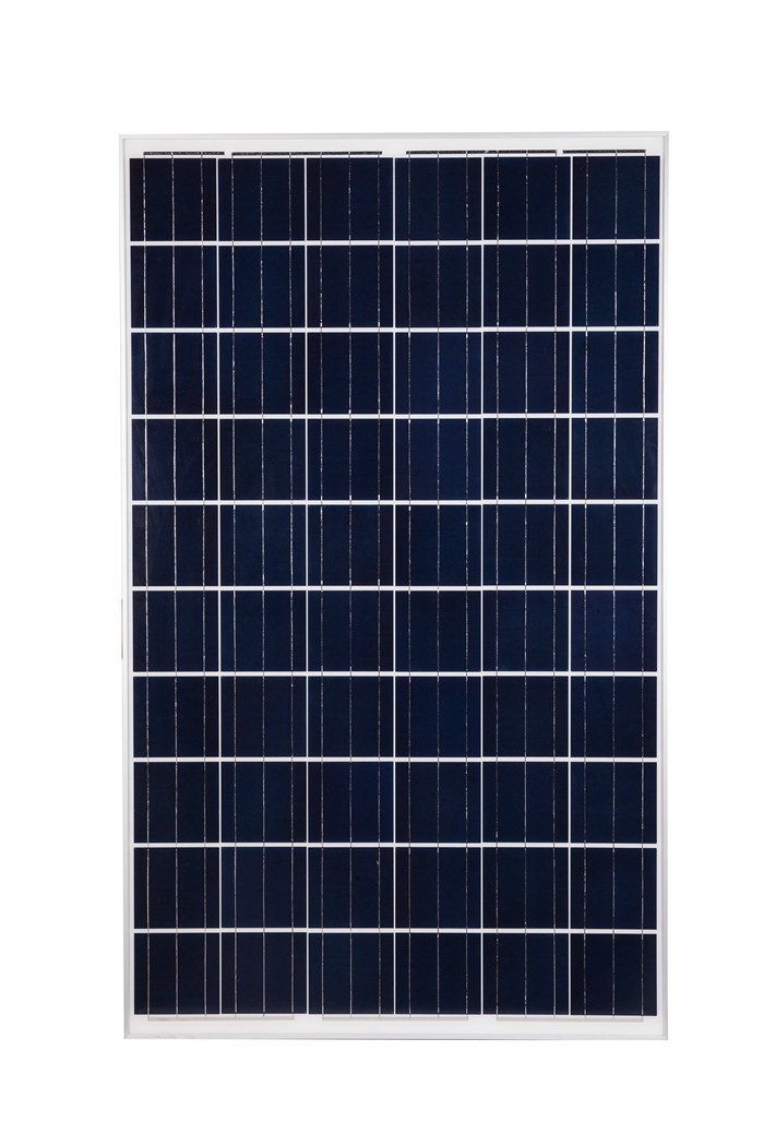 portable chinese solar cell industrial solar panel systems with flash test