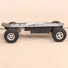 Electric longboard cheap electric skateboard 800w for factory directly sale