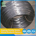 From Factory Price Hot Sale Black Annealed Wire