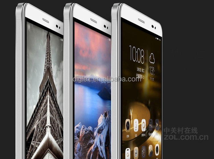 Original Huawei Honor X2 Smartphone huawei 4g lte Mobile Phone Octa core Phone Call Tablet